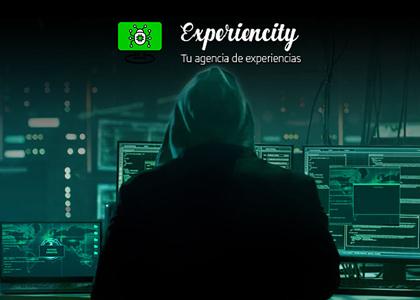 Experiencia Verde: El Escondite del Hacker - Mojo Escape Squad