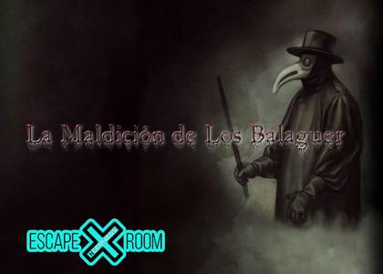 La Maldición de los Balaguer - Mojo Escape Squad