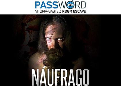 Náufrago - Mojo Escape Squad